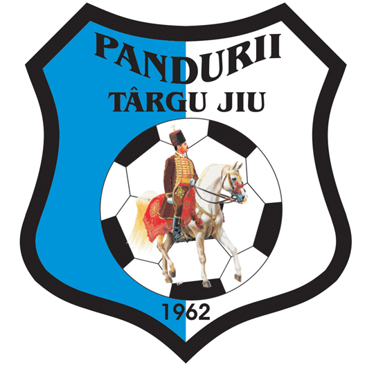 Logo Pandurii Targu Jiu